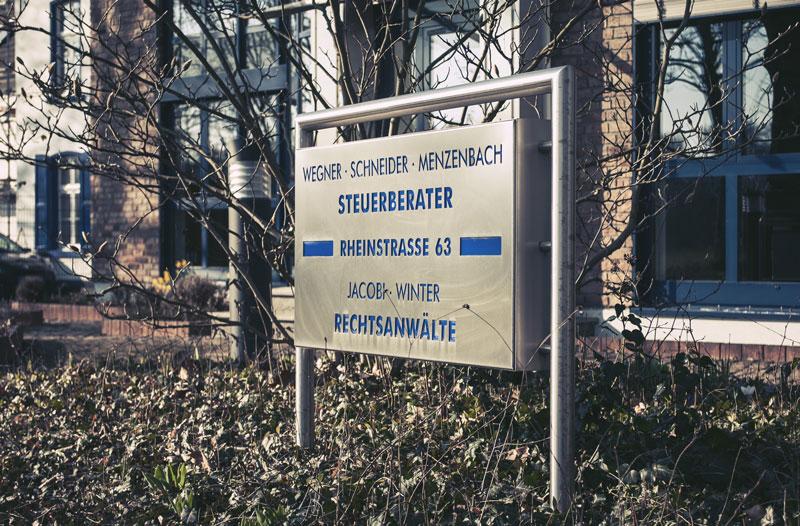 Rechtsberatung Kanzlei Brühl