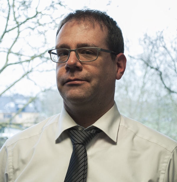 Stephan Nüsgen- Anwalt für Zivilrecht - Brühl