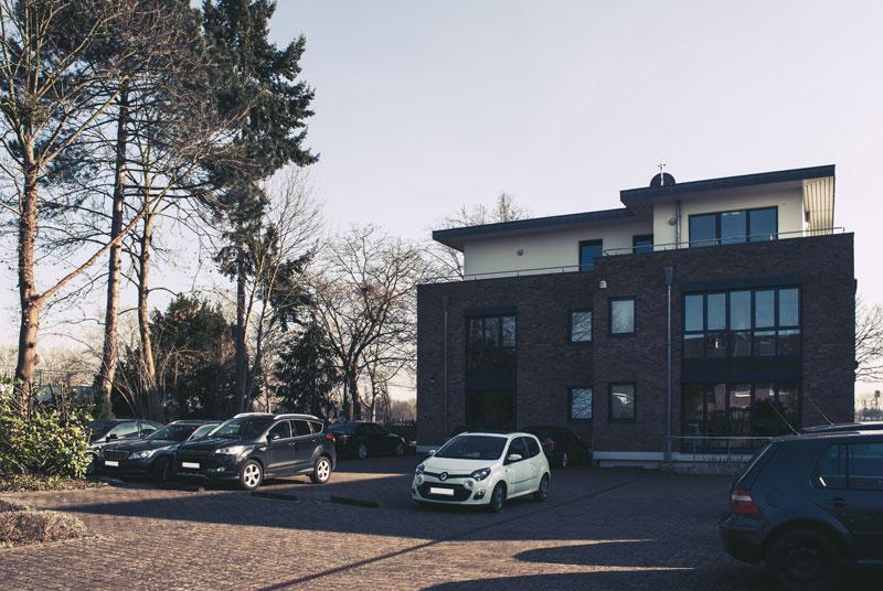 Parkplätze Rechtsanwalt Brühl